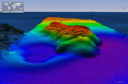 Multibeam Bathymetry