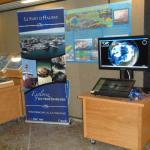 Bedford Institute of Oceanography - Public Kiosk