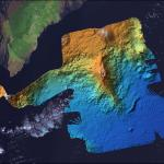 Hawaii - Loihi Seamount Bathymetry